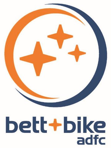 Logo - Bett Bike