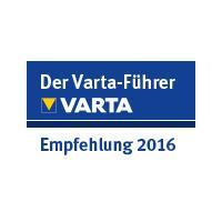 Logo - Varta